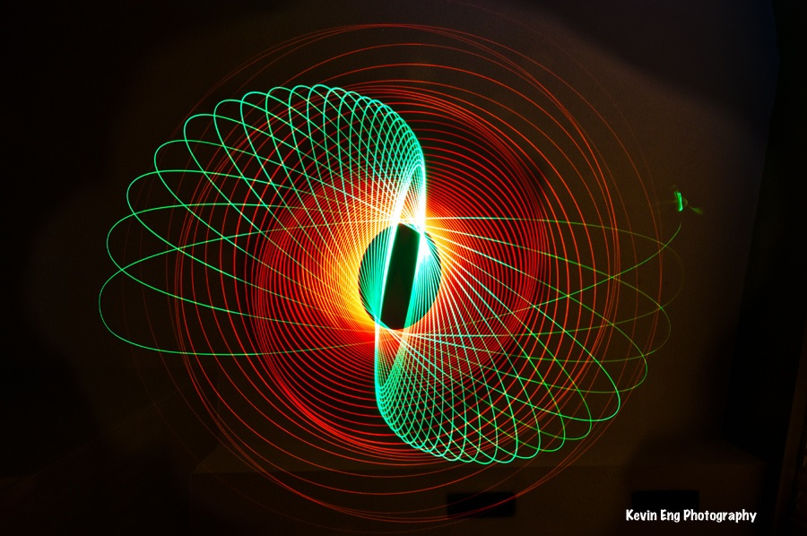 More Light Painting Spirograph Or Quot Physiograms Quot