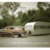 Trailer with Woodie