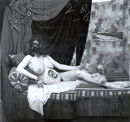 Mother of the Future (2004) Joel-Peter Witkin