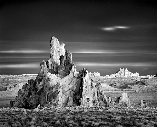 Church Rock by Mitch Dobrowner