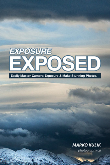 Exposure Exposed - Easily master camera Exposure & make Stunning photos.